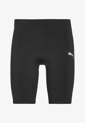 Korte sportsbukser - black