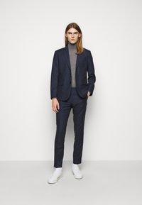 J.LINDEBERG - HOPPER BLAZER - Suit jacket - mid blue - 1