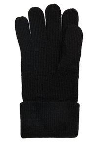 Roeckl - ESSENTIALS BASIC  - Gloves - black - 2
