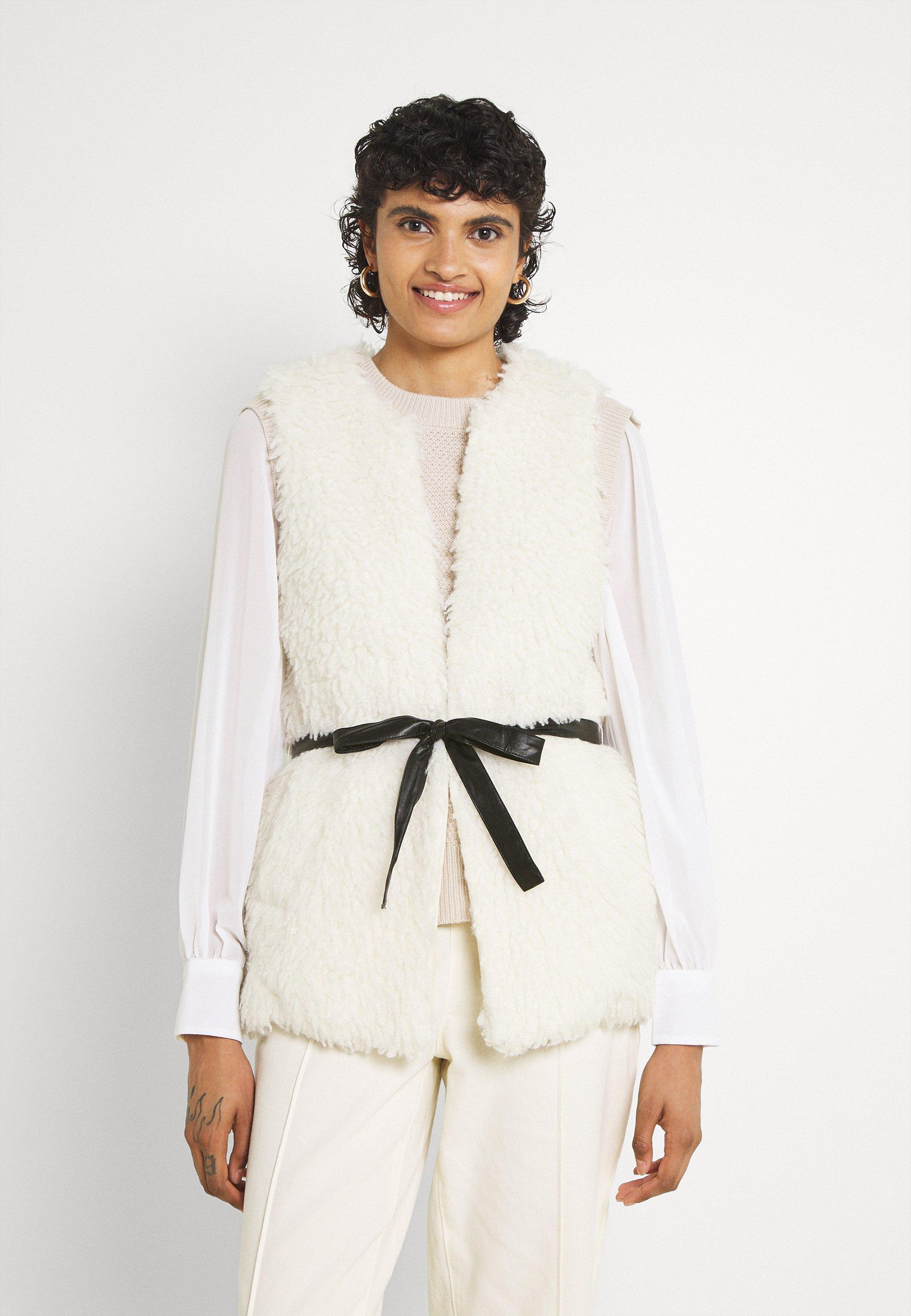 Women ONLLONE WAISTCOAT - Waistcoat