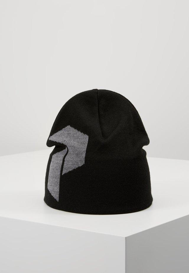 EMBO - Beanie - black
