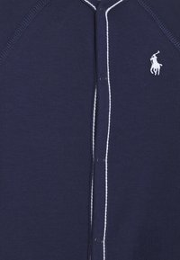 Polo Ralph Lauren - SOLID ONE PIECE COVERALL - Dupačky na spaní - french navy - 2