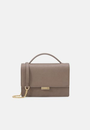BAG SUITS - Handbag - taupe