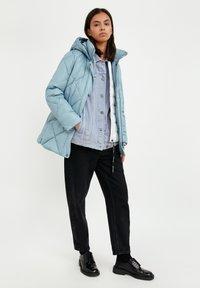 Finn Flare - Winter jacket - light turquois - 1