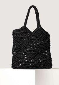 OYSHO - Tote bag - black - 1