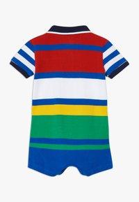 Polo Ralph Lauren - ONE PIECE - Combinaison - multicolor - 1