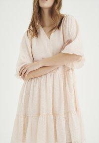 InWear - Day dress - cream tan - 2