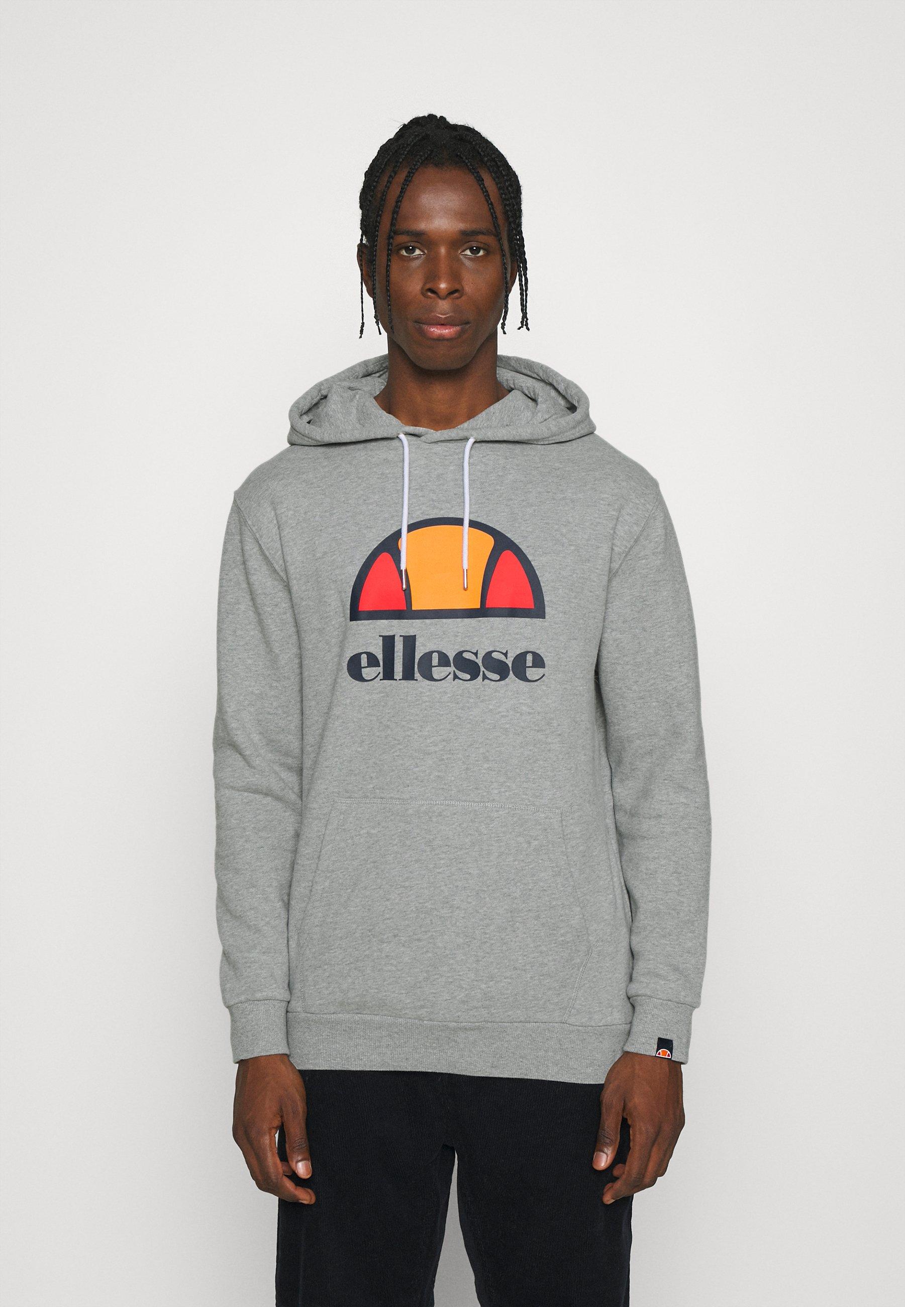 Homme DAHRYL OH HOODY - Sweatshirt