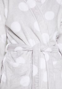 Marks & Spencer London - Dressing gown - grey mix - 4