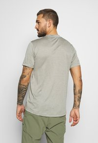 adidas Performance - TERREX TIVID - Basic T-shirt - feagray - 2