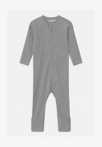 Haalari - grey melange