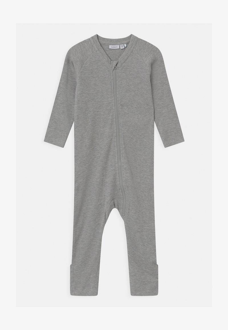 Name it - Mono - grey melange
