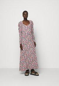 M Missoni - ABITO LUNGO - Maxi šaty - multi-coloured - 0
