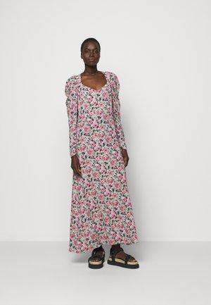 ABITO LUNGO - Maxi dress - multi-coloured