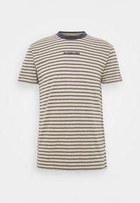 Quiksilver - SHRED THAT - Print T-shirt - parisian night - 0