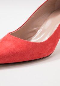 HUGO - INES - Klassiske pumps - bright red - 2