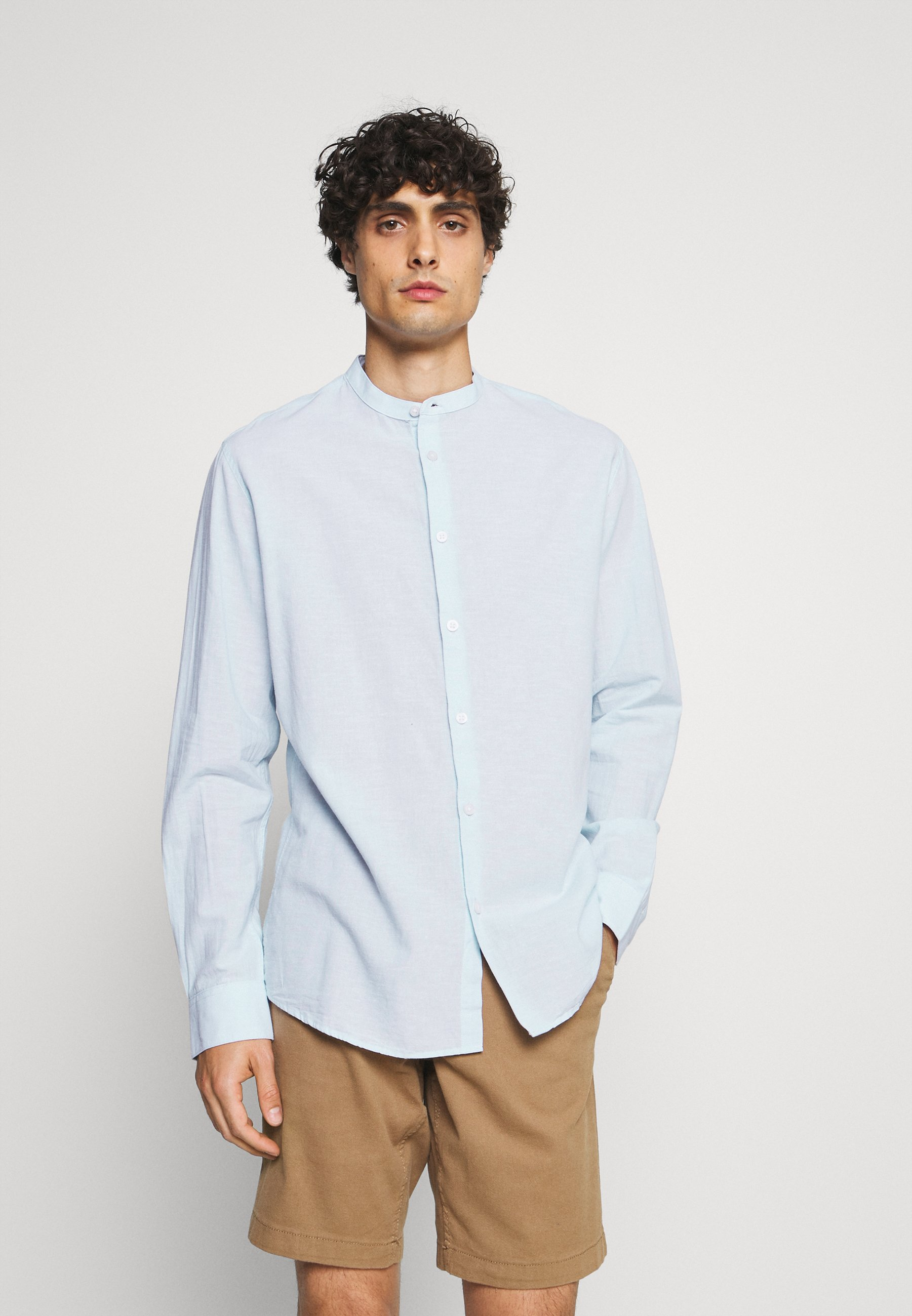 Hombre SLHREGNEW CHINA  - Camisa