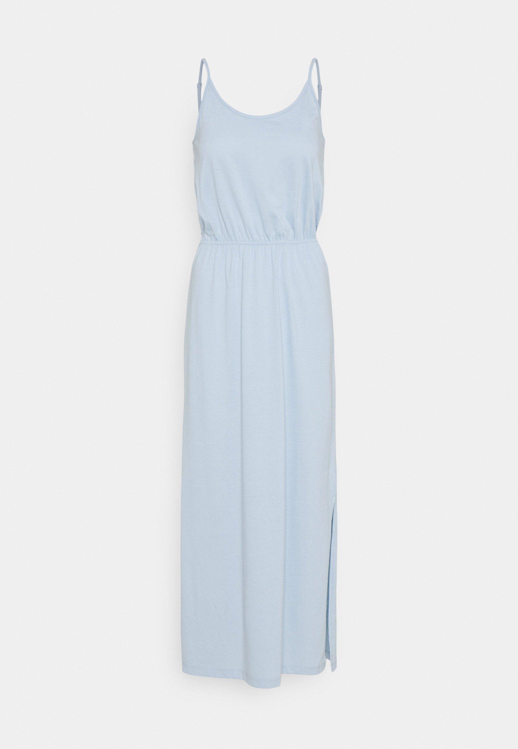 Women VIDREAMERS SINGLET DRESS - Maxi dress