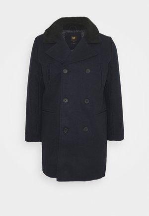 PEACOAT - Classic coat - sky captain