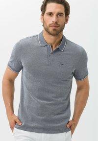 BRAX - STYLE PADDY - Polo shirt - marine - 0