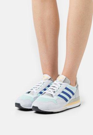 ZX 500 - Joggesko - halo blue/sonic ink/footwear white