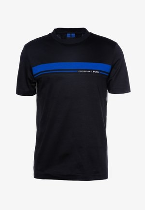 TIBURT - T-shirt print - black