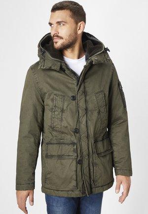 ALASKA - Winter jacket - khaki