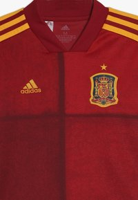 adidas Performance - SPAIN FEF HOME JERSEY KIT - Tracksuit - vicred - 4