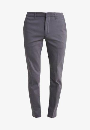 SIGHT - Chino kalhoty - grau