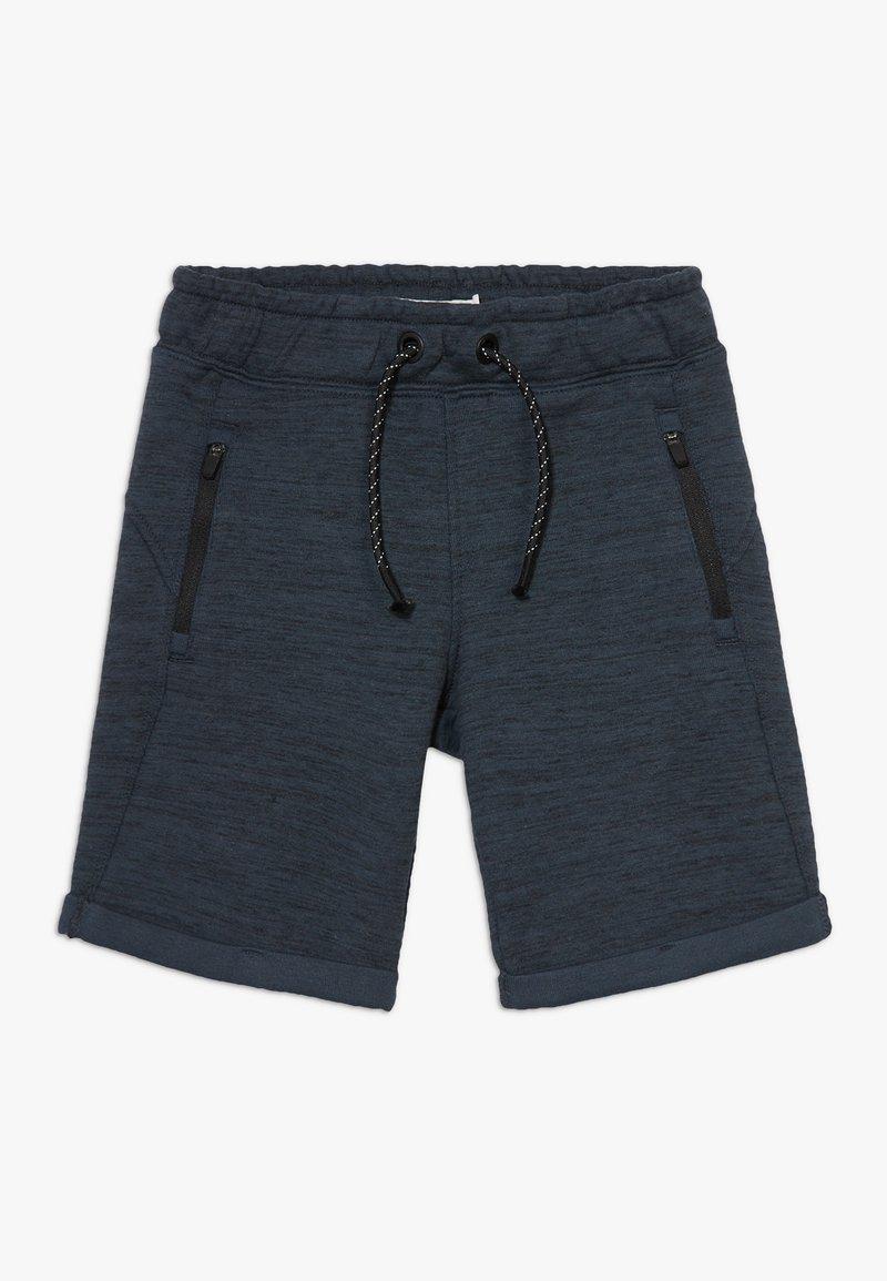 Name it - NKMSCOTT LONG  - Shorts - dark sapphire