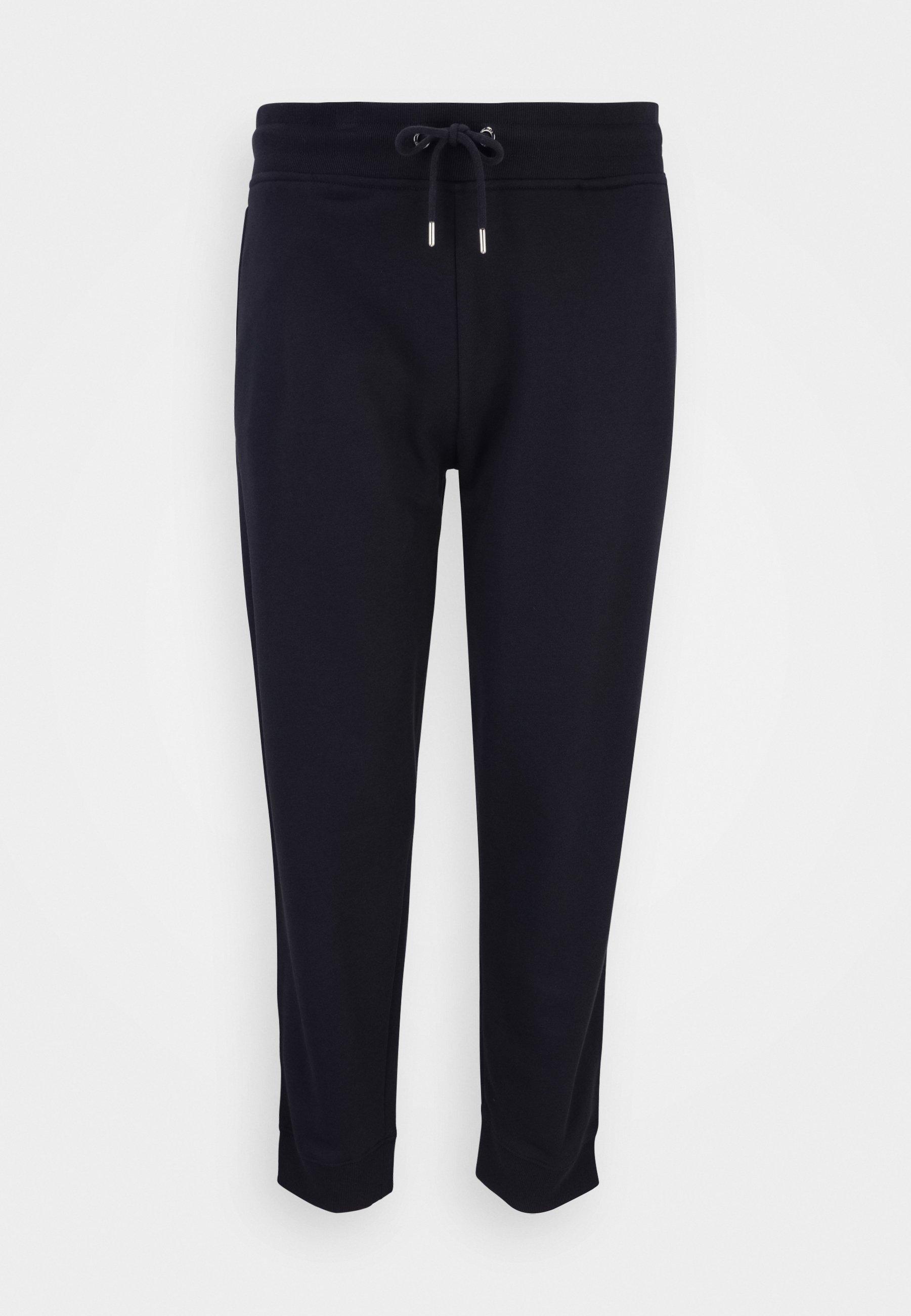 Men PLUS ORIGINAL PANTS - Tracksuit bottoms
