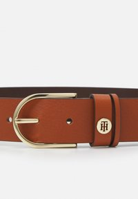 Tommy Hilfiger - CLASSIC - Belt - brown - 2