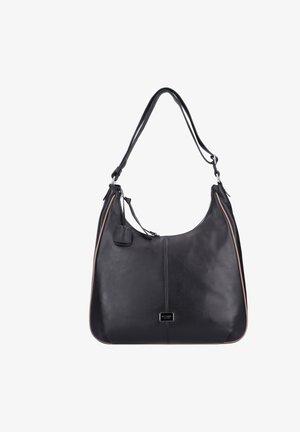 BRISBANE - Handbag - schwarz