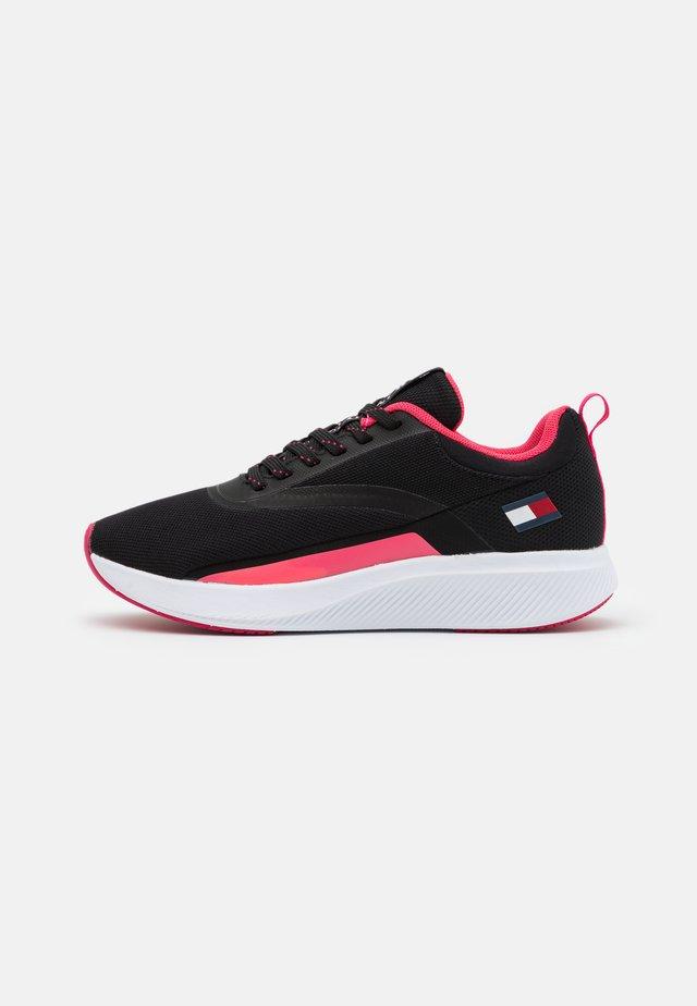 SPORT 2 WOMEN - Sportschoenen - black