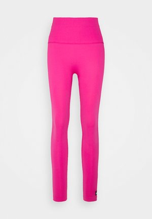 SCULPT  - Tights - screaming pink