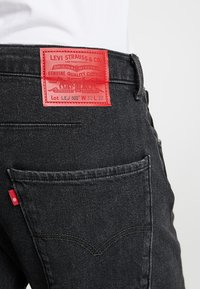 Levi's® Engineered Jeans - 502 REGULAR TAPER - Jeans Tapered Fit - charcoal milk denim - 5