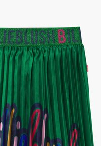 Billieblush - A-line skirt - green - 2