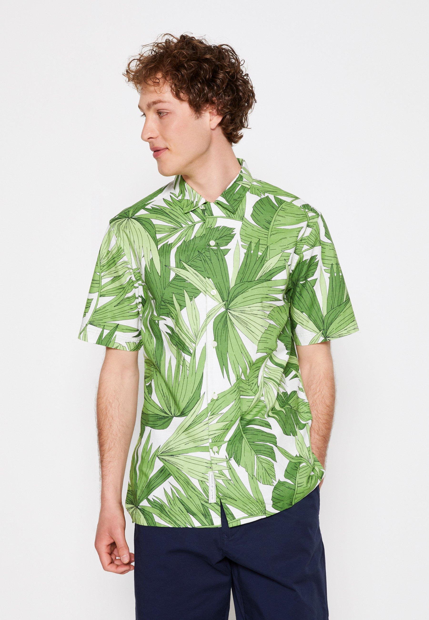 Men PALM BREEZE - Shirt