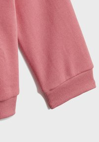 adidas Performance - BADGE OF SPORT FRENCH TERRY JOGGER - Trainingspak - pink - 6