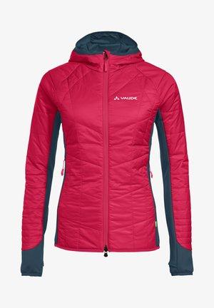 SESVENNA  - Ski jacket - red