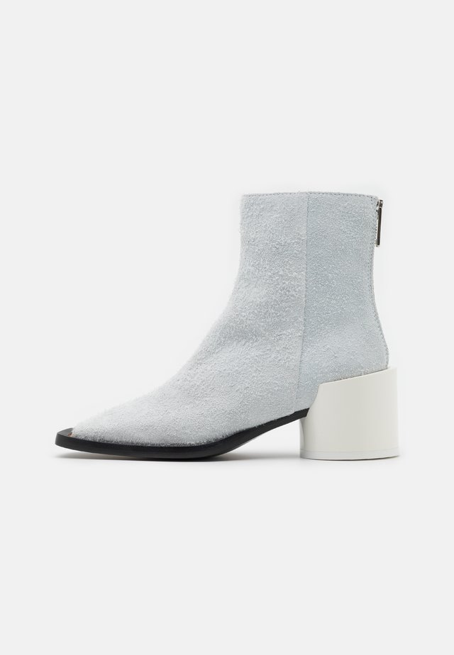 Bottines - white