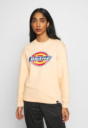 PITTSBURGH - Sweater - peach brulee