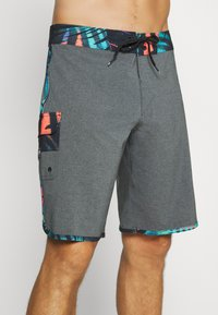 Billabong - PRO - Plavky - grey heather