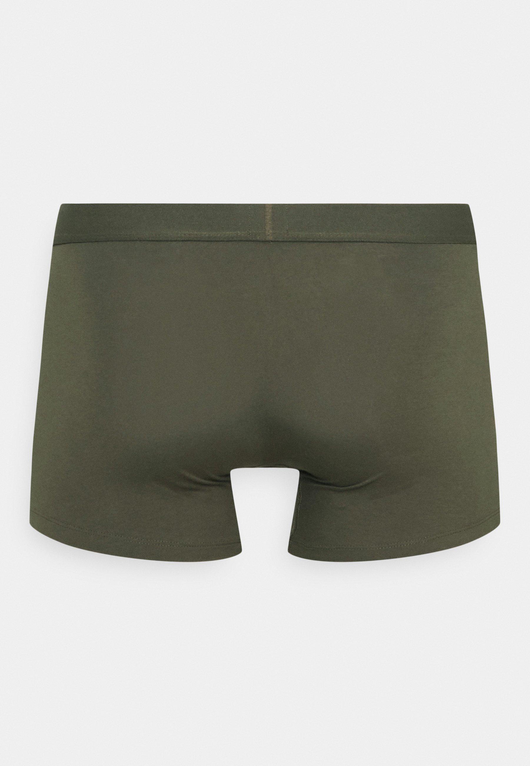 Men MEN GIFTBOX DOTTED CAMO BRIEF 3 PACK - Pants