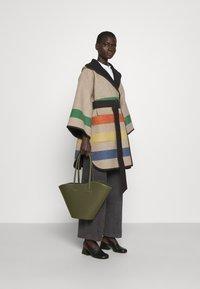WEEKEND MaxMara - LINZ - Classic coat - green - 1