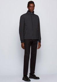 BOSS - CALLERO - Winter jacket - black - 1