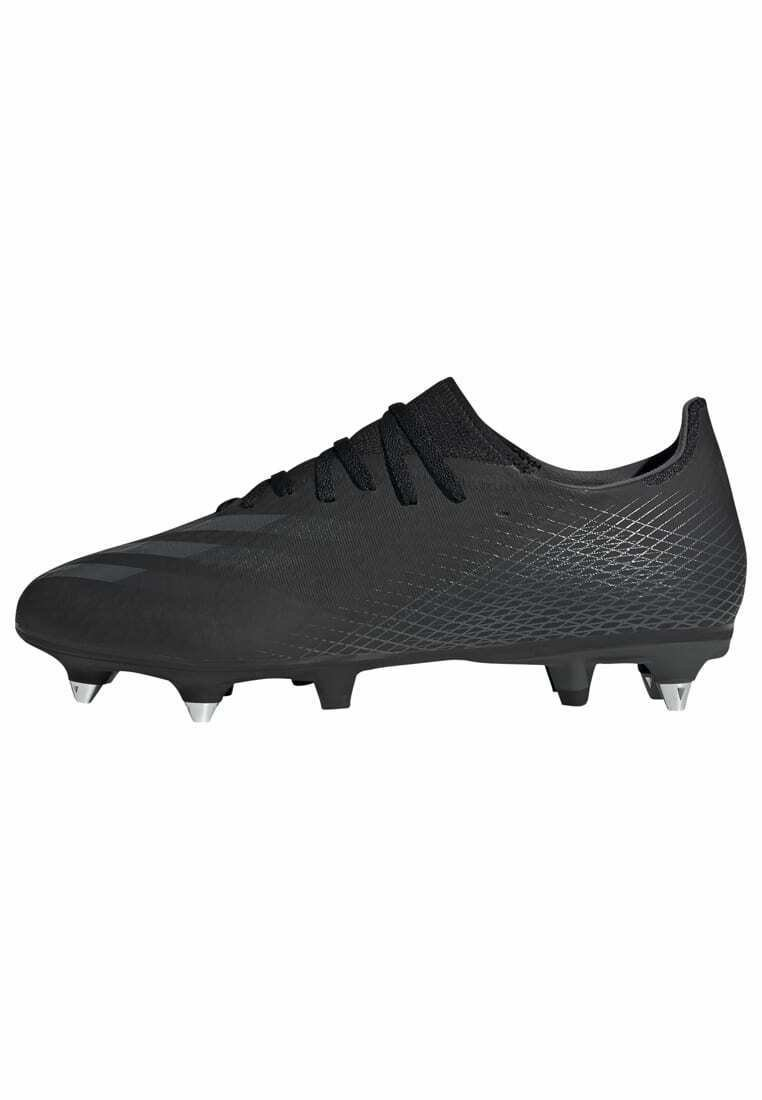 Women X GHOSTED.3 SOFT GROUND - Moulded stud football boots