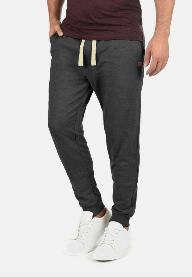REGULAR FIT - Trainingsbroek - charcoal