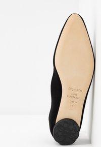 Repetto - NEVE - Nazouvací boty - noir - 6