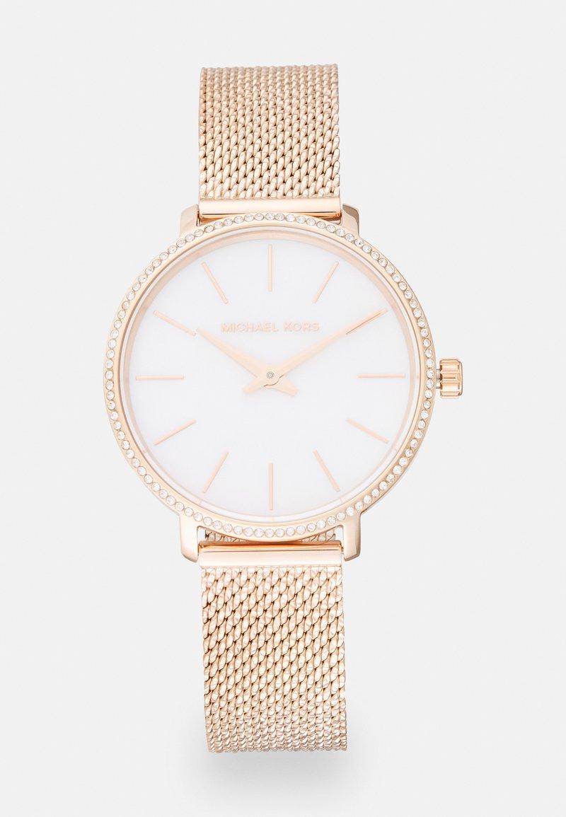 Michael Kors - Watch - rose gold-coloured